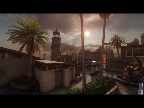 Official Call of Duty®: Ghosts Onslaught DLC Pack Preview [UK]