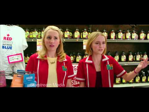 Yoga Hosers Clip: Hunter and Gordon Visit the Colleens at work