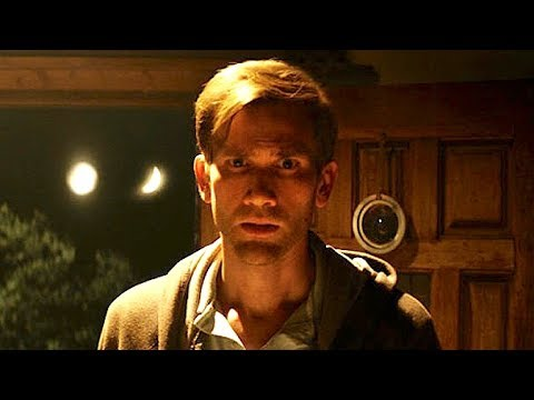 The Endless - Teaser Trailer - Sci-Fi Horror Thriller Justin Benson Aaron Moorhead (TADFF 2017)