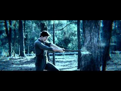 Abraham Lincoln: Vampire Hunter trailer 2 - Nederlands ondertiteld