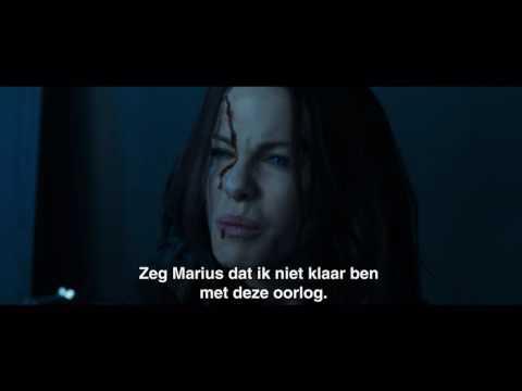 Underworld 5: Blood Wars (HD trailer NL)