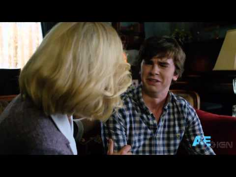 Bates Motel: Season 2 - Behind the Scenes Trailer