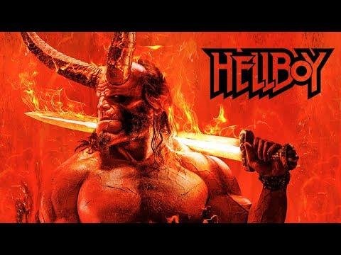 Hellboy trailer 1 | Nu overal verkrijgbaar
