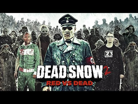 Dead Snow 2: Red vs Dead - Official Trailer