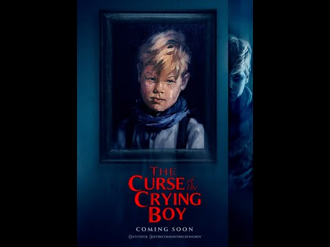 The Curse of the Crying Boy short film