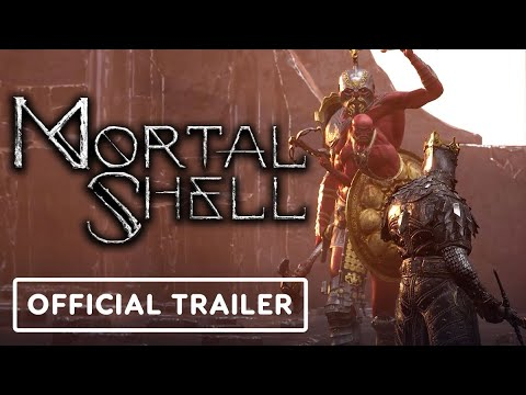 Mortal Shell - Official Gameplay Trailer | Summer of Gaming 2020