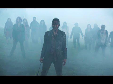 THE RAVENOUS (2018) (LES AFFAMÉS) Official English Trailer (HD) FRENCH ZOMBIES