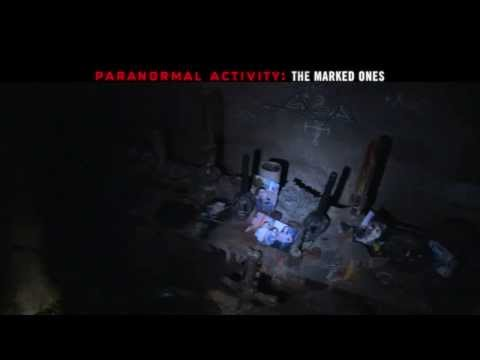 Paranormal Activity: The Marked Ones - Chosen
