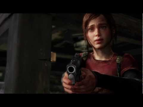 The Last of Us story trailer