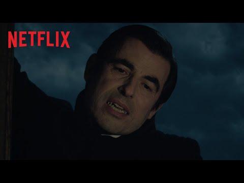 Dracula | Officiële teaser | Netflix