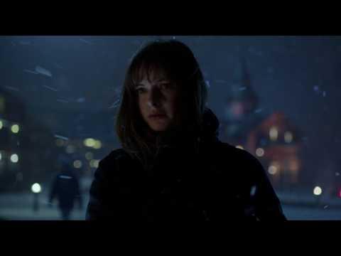 The Snowman (HD trailer NL)