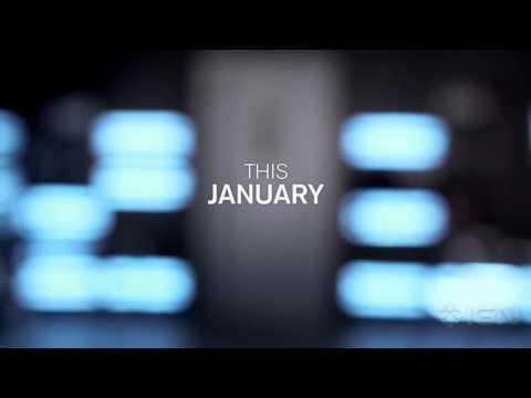 Helix - Trailer