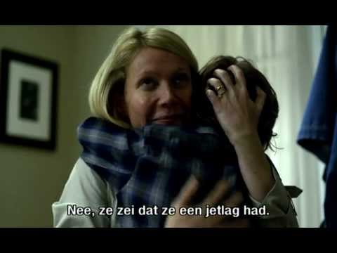 Officiele trailer Contagion - Nederlands ondertiteld