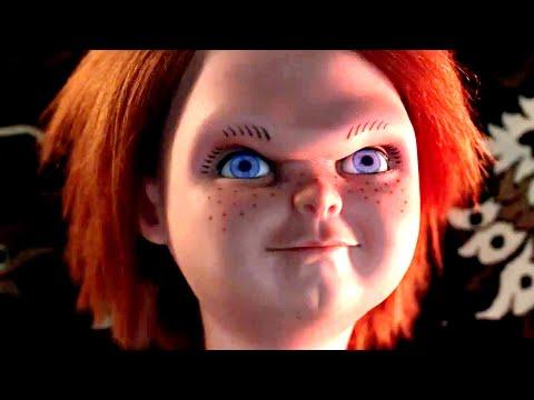 CHUCKY Official Trailer (2021) SyFy Series