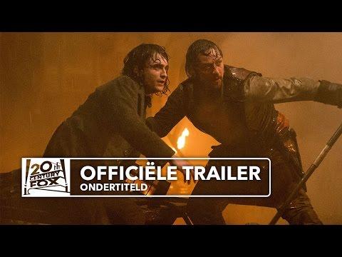 Victor Frankenstein | Officiële trailer 1 | Ondertiteld | 17 maart in de bioscoop