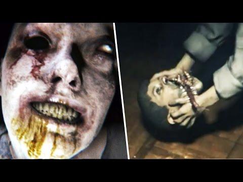 Silent Hills Trailer (TGS 2014) (PS4)
