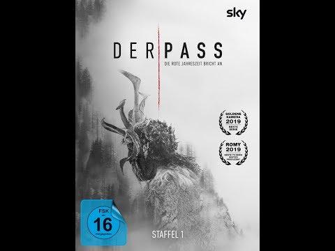 Der Pass - Staffel 1 (Official Trailer deutsch)
