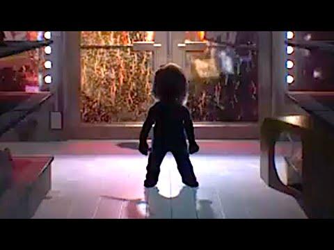 CHUCKY TV SERIES Teaser (2020) Doll Horror