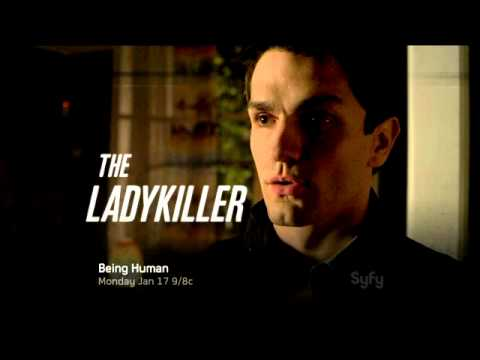 Syfy Being Human PREMIERE Trailer