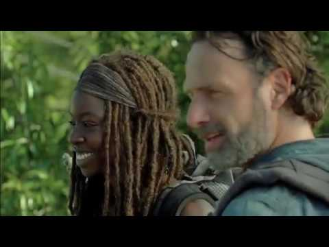 The Walking Dead Season 7 Teaser 'Fighting for a Future' - NEW!! - *HD*