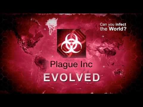 Plague Inc: Evolved Official Launch Trailer