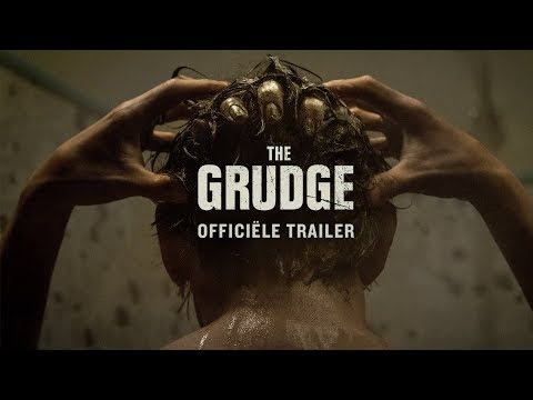The Grudge - Officiële Trailer (Sony Pictures) HD