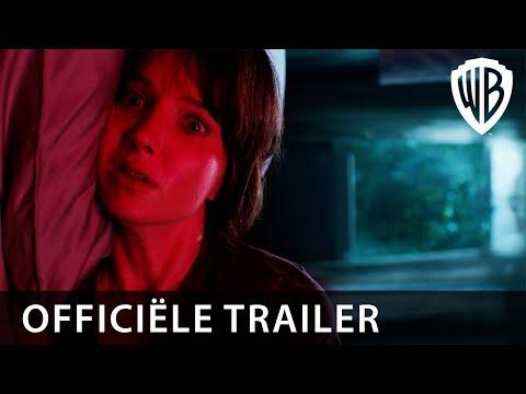 Malignant | Officiële Trailer 1 | 2 september in de bioscoop