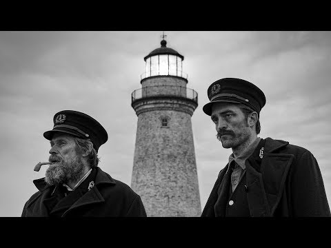 The Lighthouse – trailer | IFFR 2020