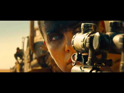 Mad Max: Fury Road | Officiële Trailer 1 | Nederlands ondertiteld | 14 mei in de bioscoop