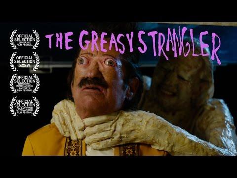 THE GREASY STRANGLER - Official Teaser Trailer