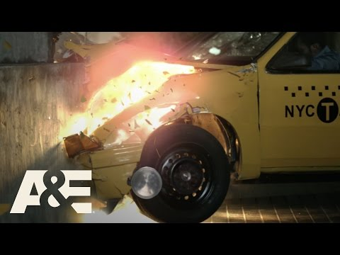 Damien: Taxi Teaser - NEW SERIES Premieres March 7th | A&E