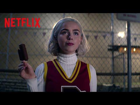 Chilling Adventures of Sabrina - Deel 3 | Officiële trailer | Netflix