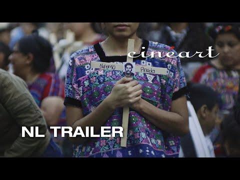 LA LLORONA - Jayro Bustamante - Officiële NL Trailer - Nu online beschikbaar