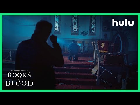 Books of Blood • Teaser (Official) • A Hulu Original Film