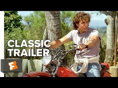 The Lost Boys (1987) Official Trailer - Jason Patric, Corey Haim Vampire Movie HD