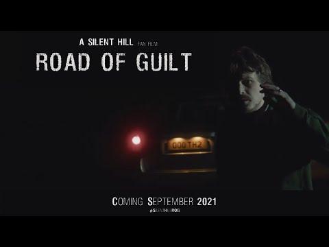 Silent Hill: Road of Guilt (2021)   Fan Film   Trailer 1