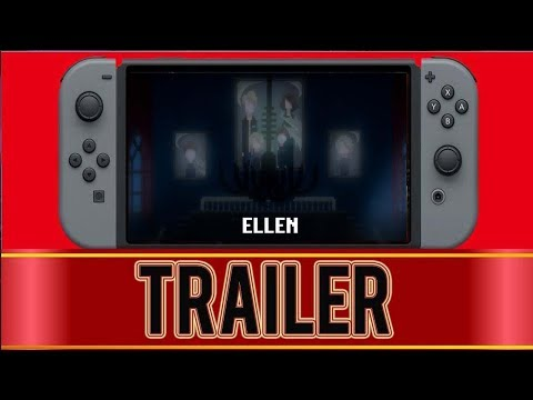 Ellen - Nintendo Switch