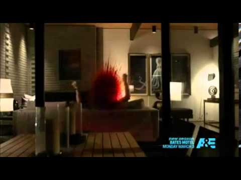 Bates Motel - Season 2 - New Promo