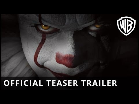 IT | Officiële teaser trailer NL ondertiteld | 7 september in de bioscoop