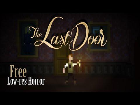 The Last Door: Official Trailer
