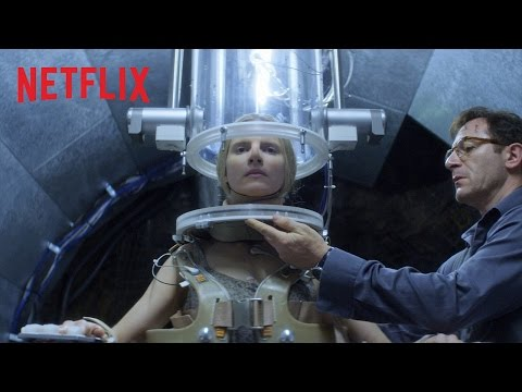 The OA | Officiële trailer [HD] | Netflix