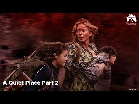 A Quiet Place Part II | Trailer 3