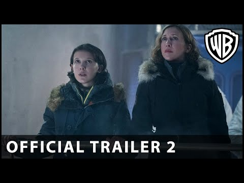Godzilla: King of the Monsters - Official Trailer 2 - Warner Bros. UK