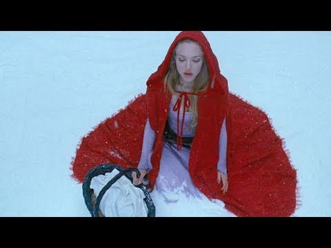 'Red Riding Hood' Trailer HD
