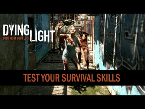 Dying Light - Interactive Video