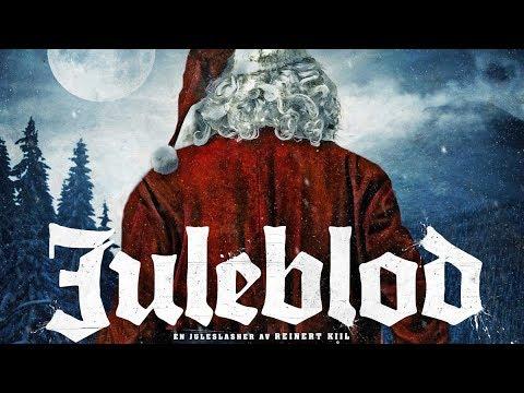 Juleblod (2017) Film Trailer