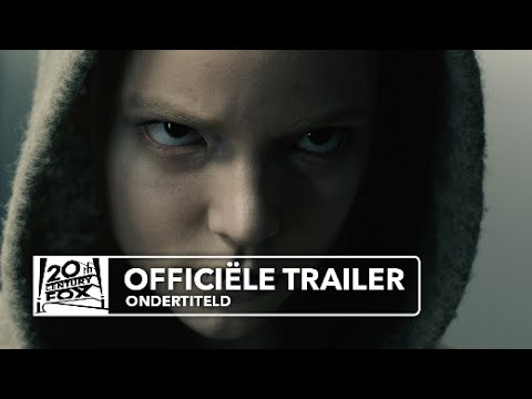 Morgan | Officiële HD Trailer 2 | Ondertiteld