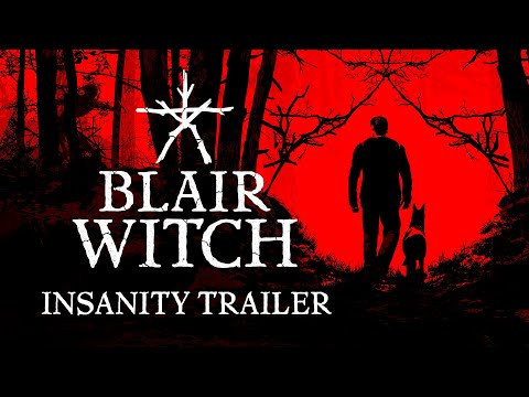 Blair Witch - Insanity Trailer