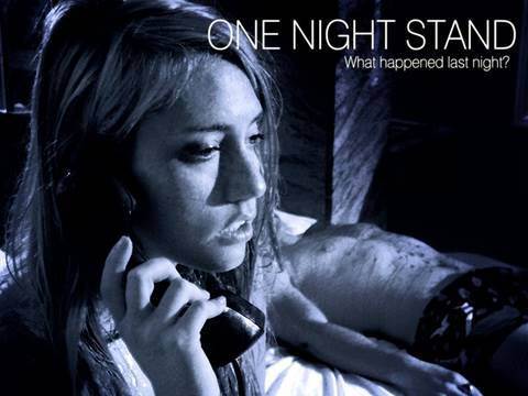 ONE NIGHT STAND (a film by Chris .R. Notarile)