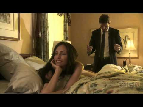 Hemlock Grove: Exclusive Trailer